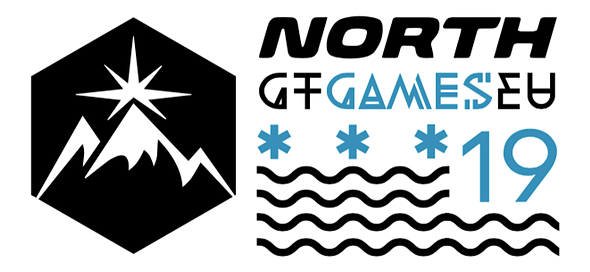 North GTGamesEU 2019