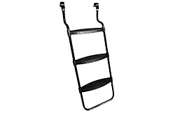 North Ladder+ Extra safe ladder for your trampoline