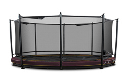 Trampolin North Explorer Low