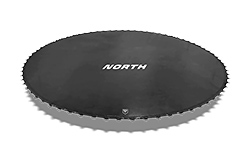 North Pioneer Round Jump Mat Jump mat for North Pioneer Round