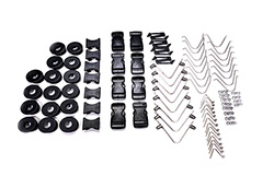 North Explorer/Challenger Spare part kit Spare part kit for North Explorer/Challenger