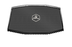 North Explorer Rectangular Jump Mat Jump Mat for North Explorer Rectangular